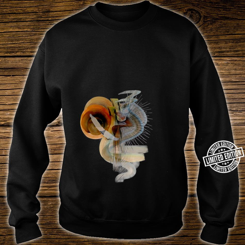 Abstract Aesthetic Artistic Art Artsy Shirt sweater