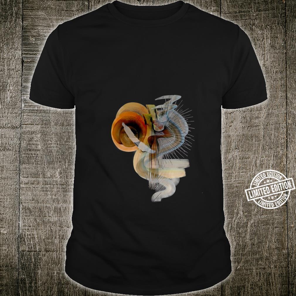 Abstract Aesthetic Artistic Art Artsy Shirt