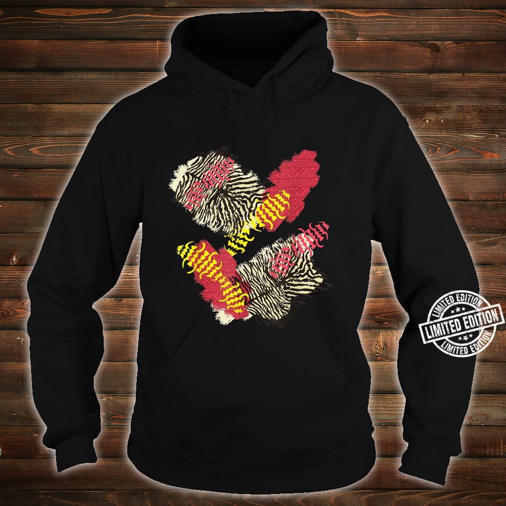 Afrika Black History Black Lives Matter African Shirt hoodie