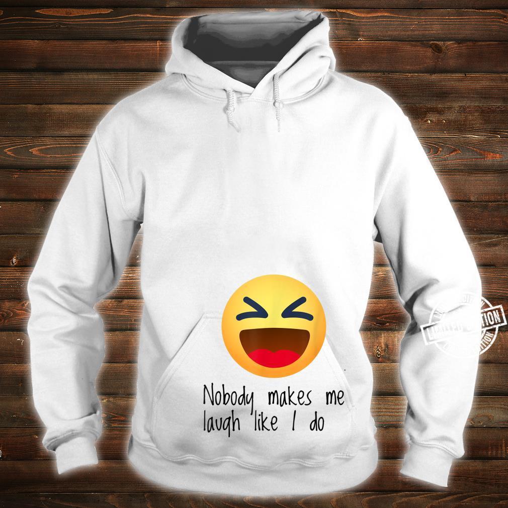 AnxieTee #2 Shirt hoodie