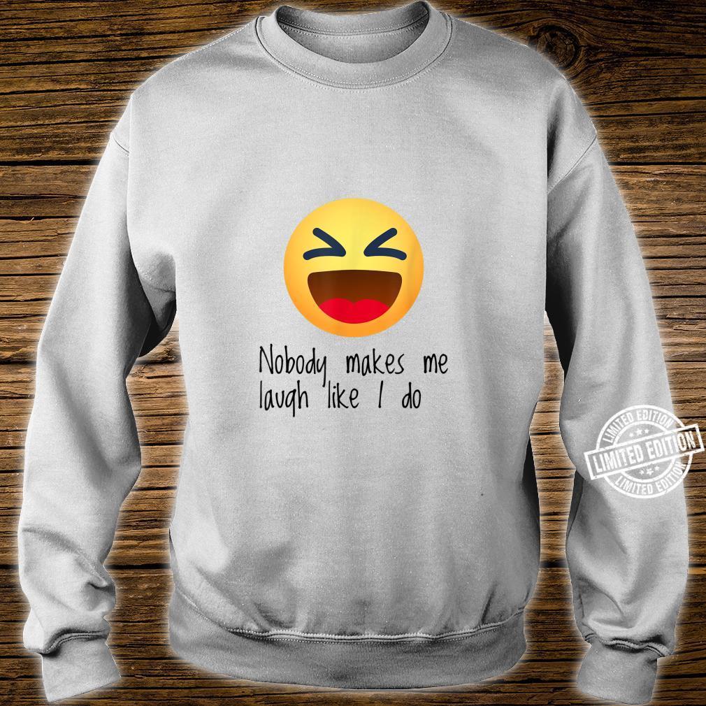 AnxieTee #2 Shirt sweater