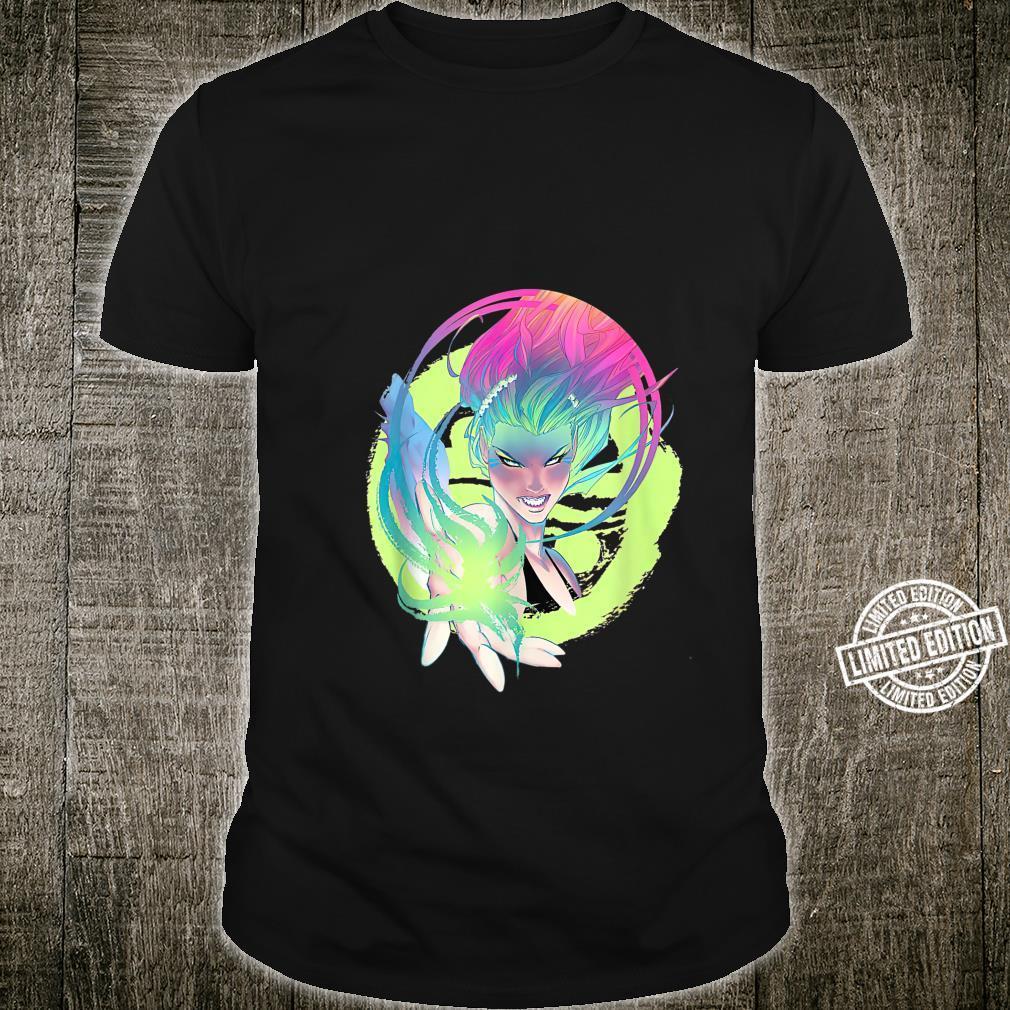 Aspens Gear Limited Design Grapic Shirt