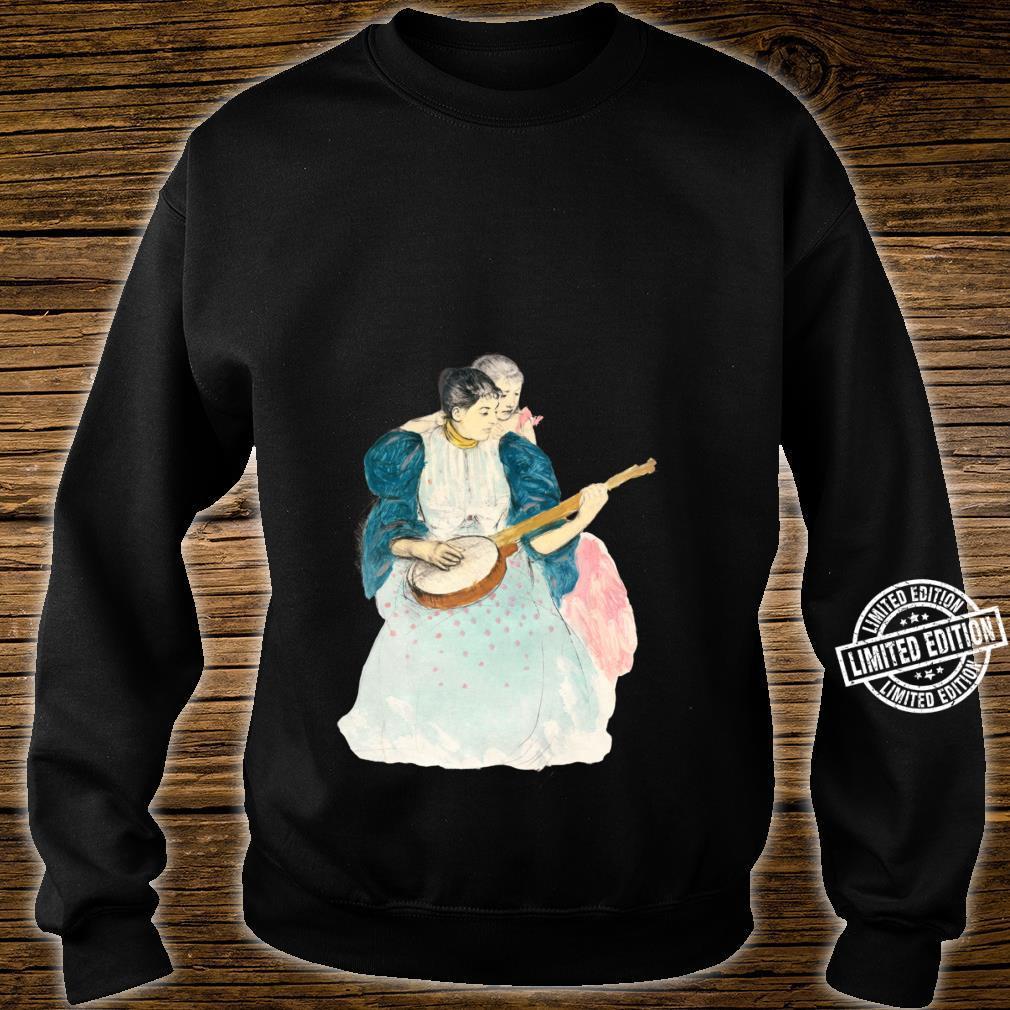 Banjo Ladies Shirt sweater