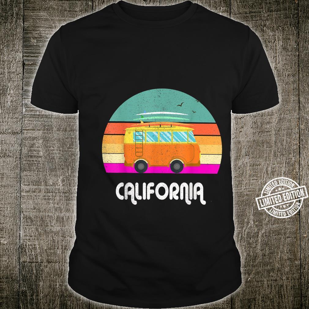 California Shirt