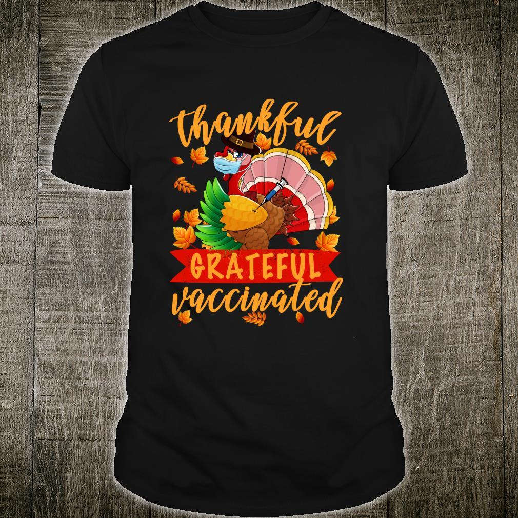 Funny Turkey Thanksgiving Shirt