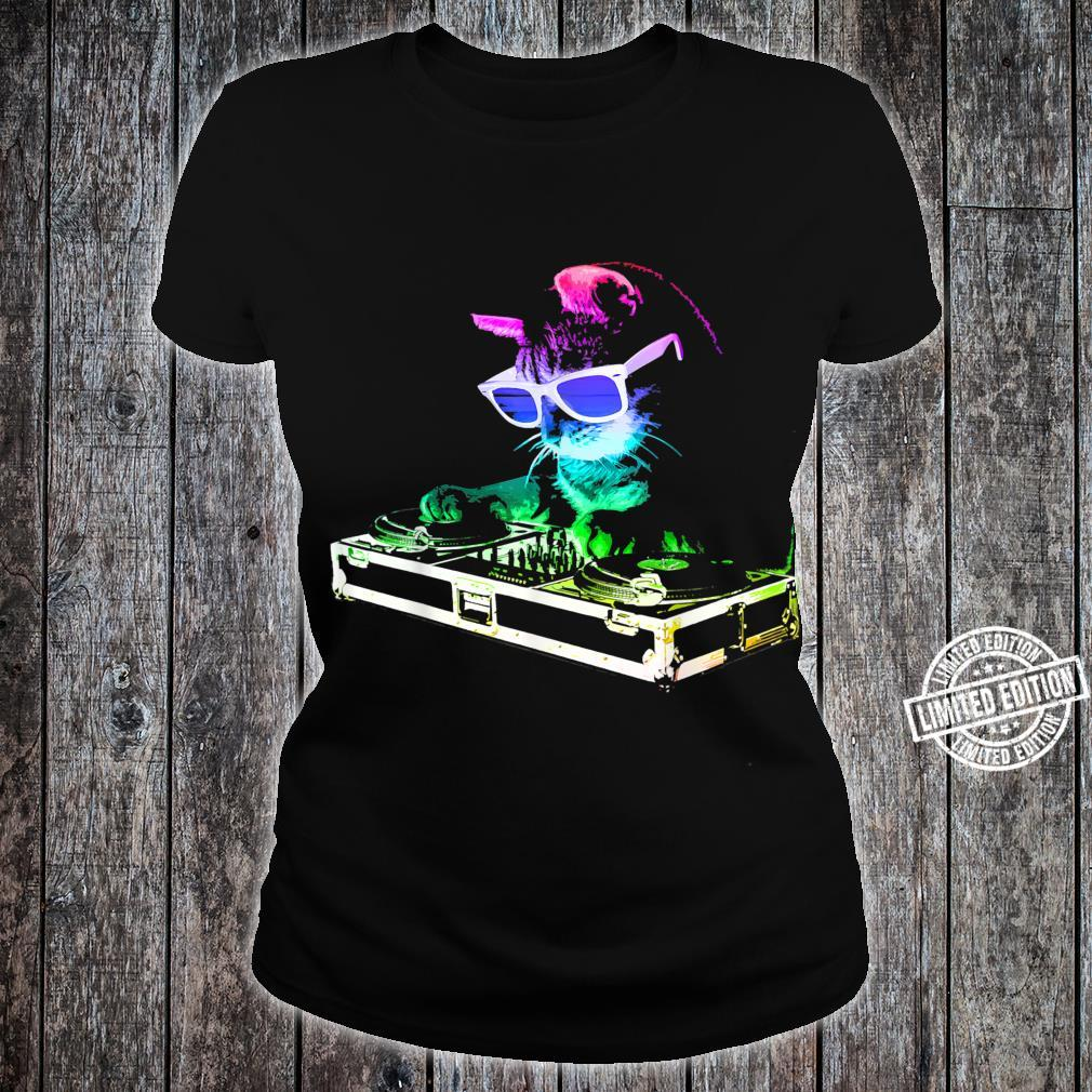 Houses Caty Shirt ladies tee