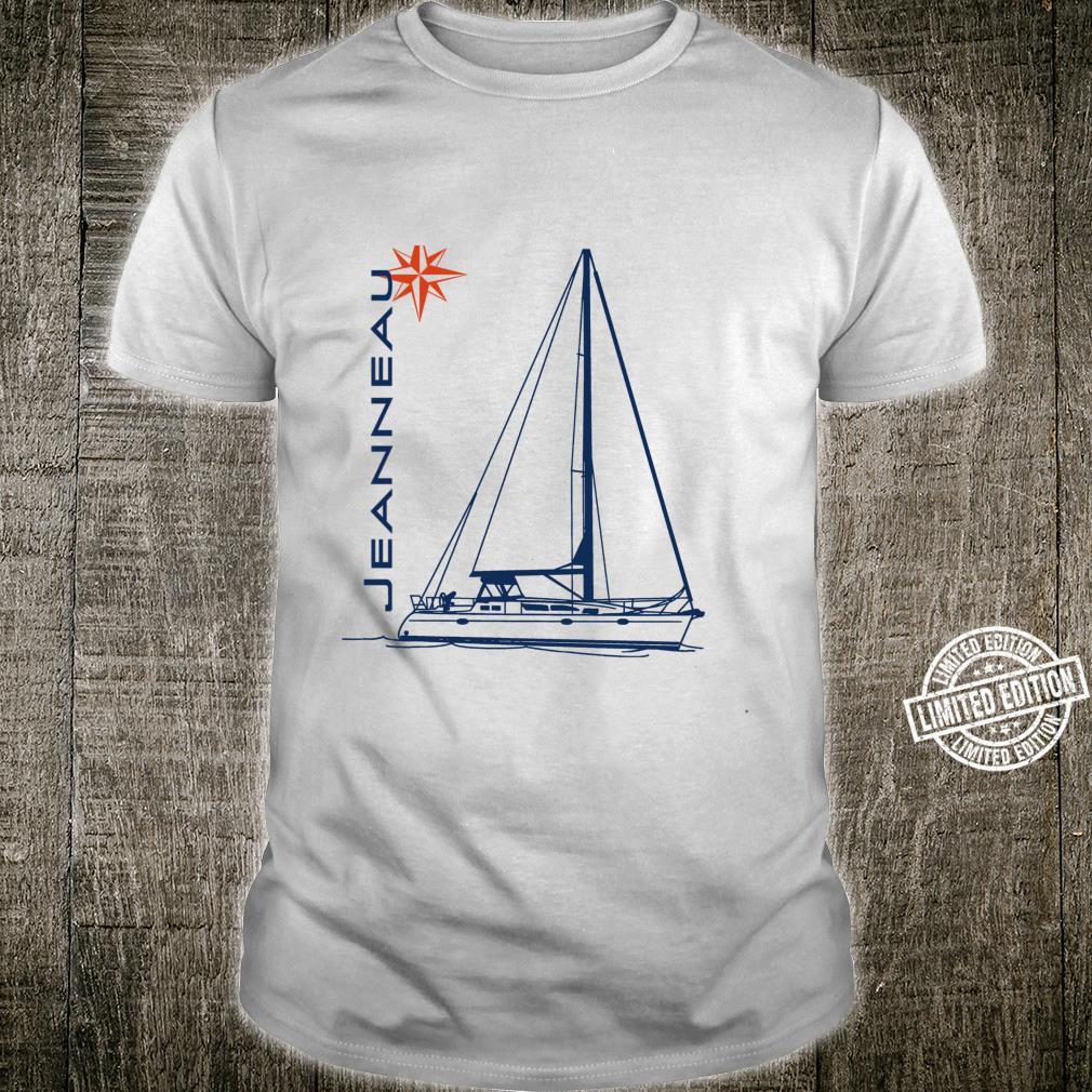 Jeanneau Yachts Shirt