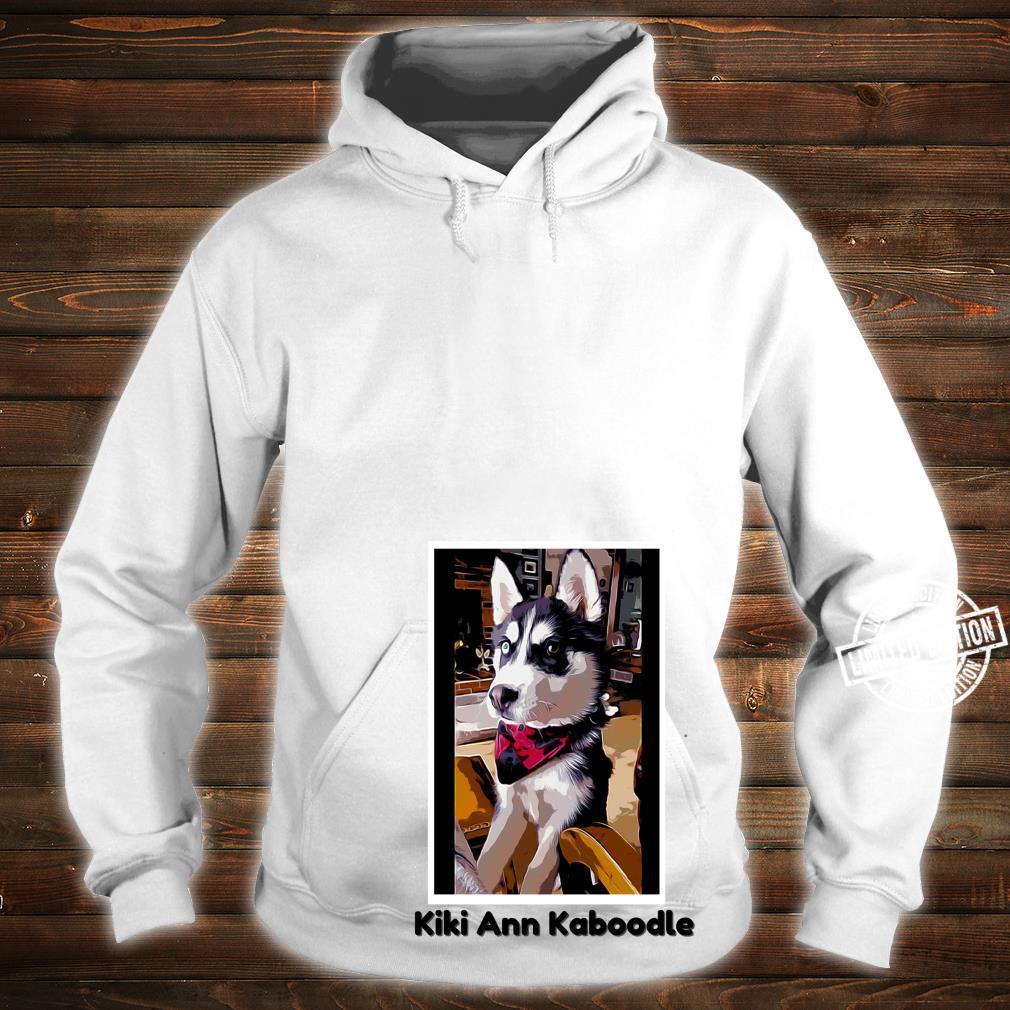Kiki Ann Kaboodle Shirt hoodie