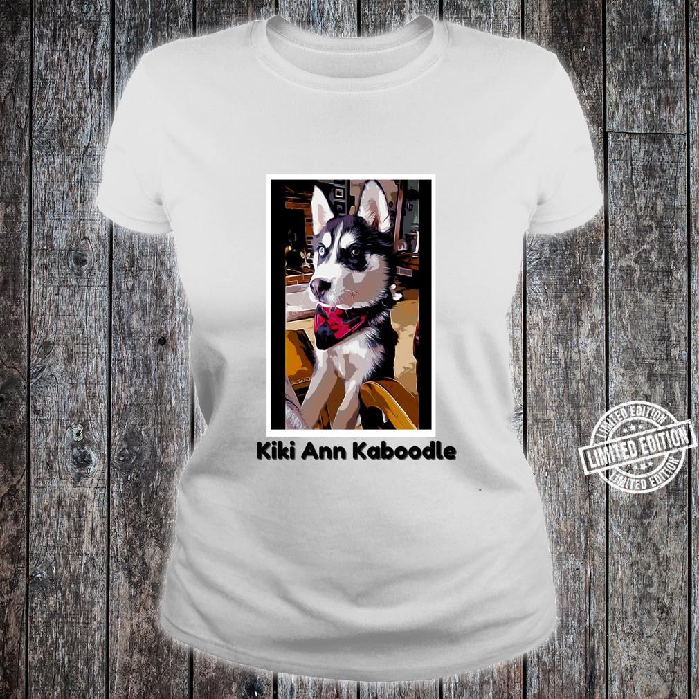 Kiki Ann Kaboodle Shirt ladies tee