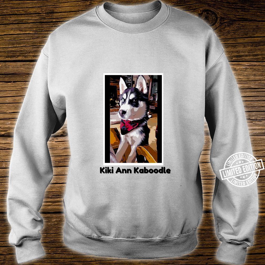 Kiki Ann Kaboodle Shirt sweater