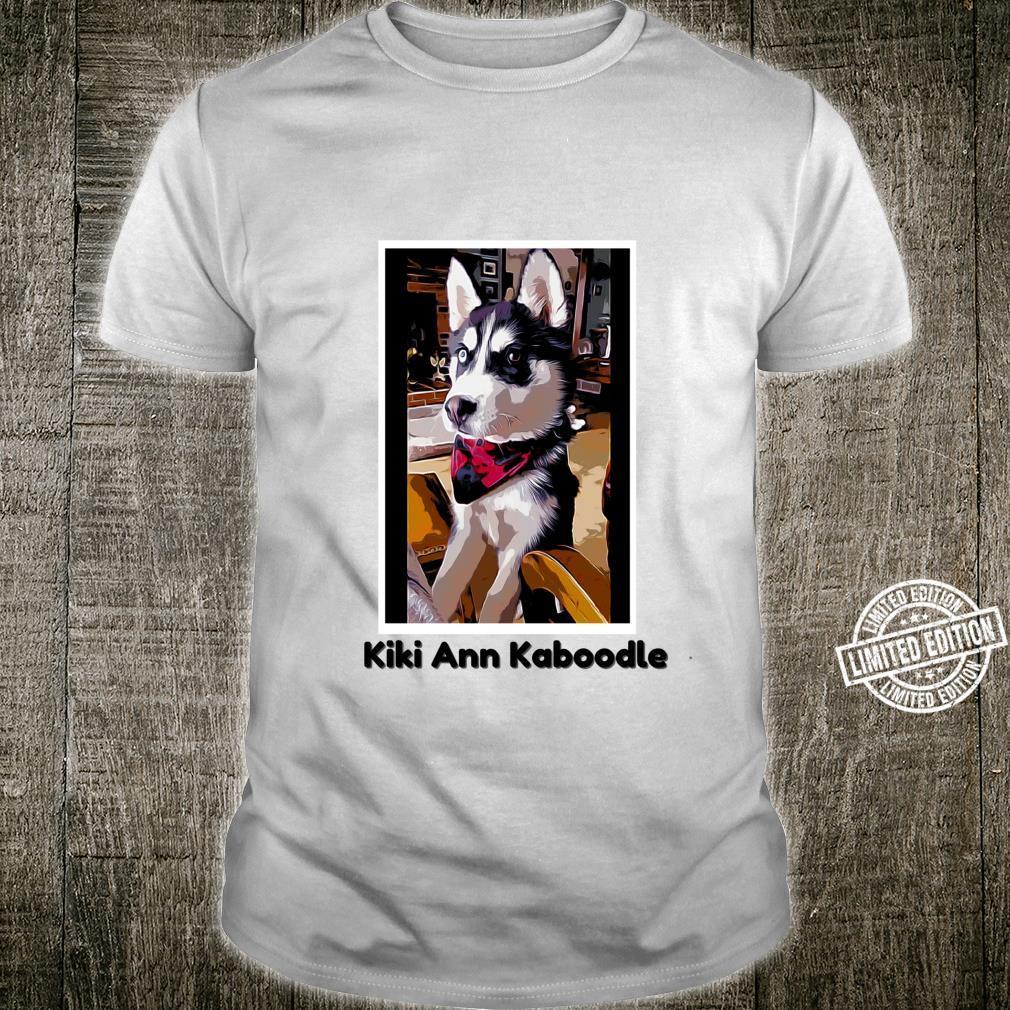 Kiki Ann Kaboodle Shirt