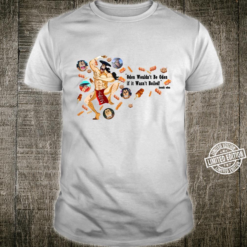 Kozukis OdenHumiliation Shirt