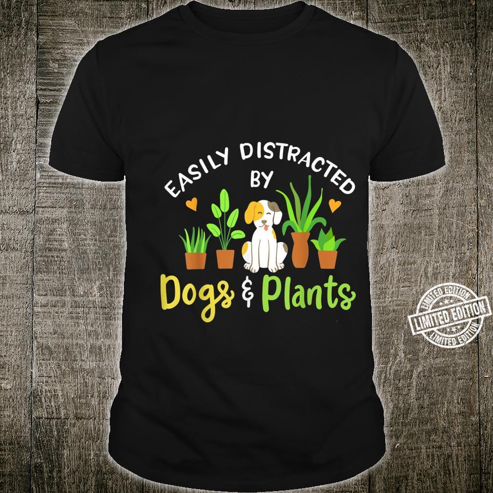 Plants Gardener Plant Gardening Plant Shirt