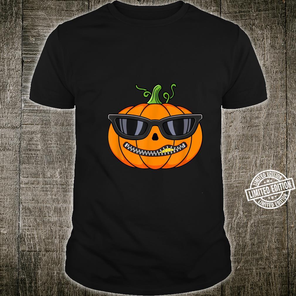 Pumpkin Halloween Fall Shirt