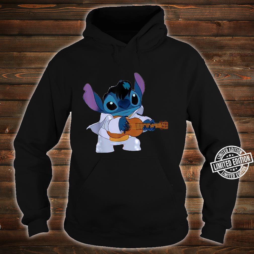 Stitch Elvisy Shirt hoodie
