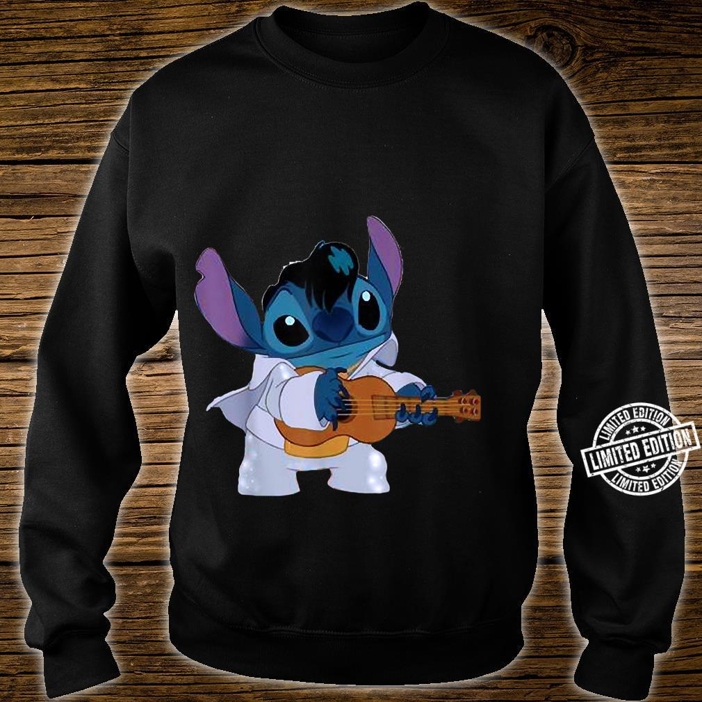 Stitch Elvisy Shirt sweater
