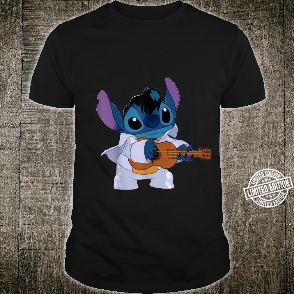 Stitch Elvisy Shirt