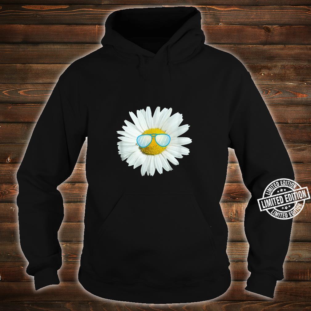 Sunflower Face Shirt hoodie