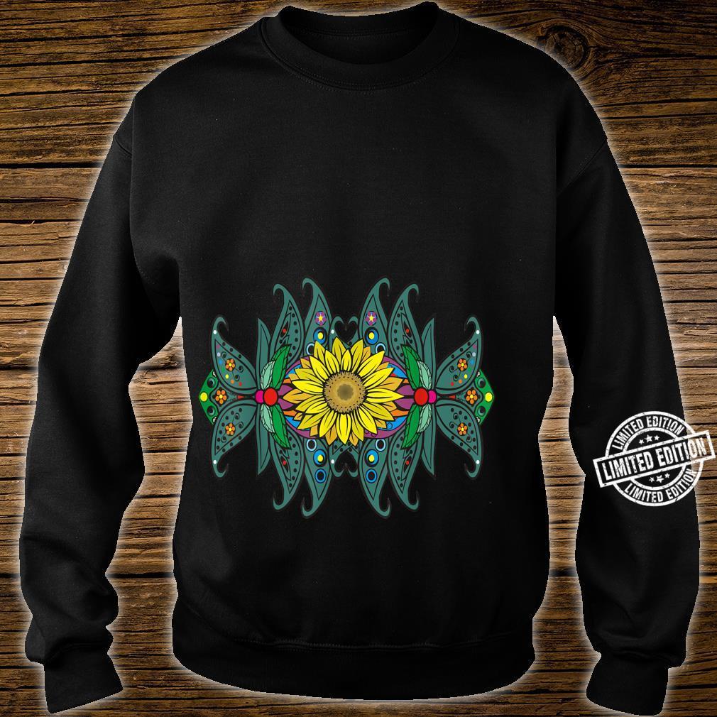 Sunflower Shirt sweater