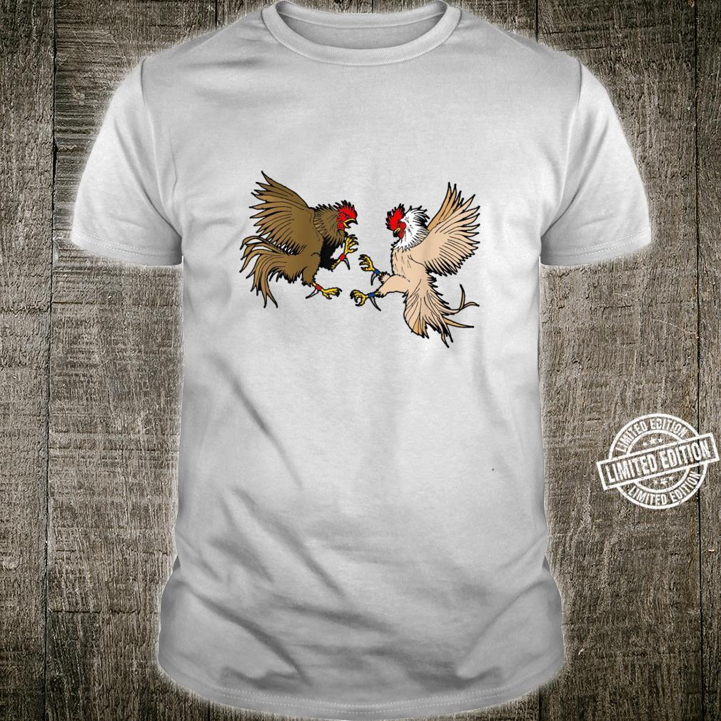 TShirt Pelea de Gallos Shirt