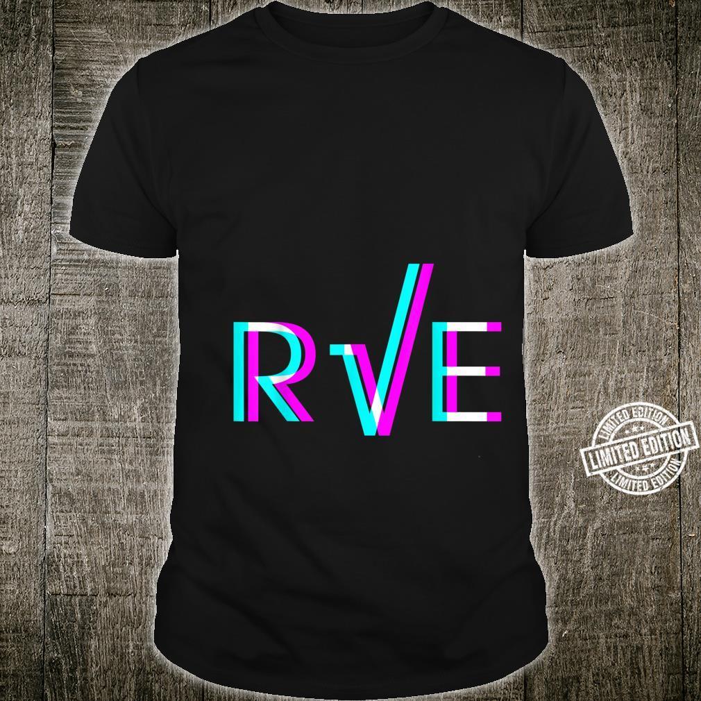 Techno Rave Techno, digga. techno Hardstyle Tekk Shirt