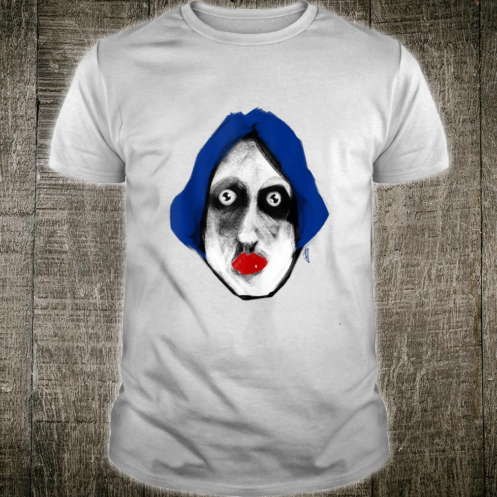 The Red Lips Shirt