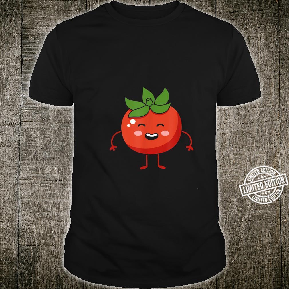 Tomato Fruit Gift Tomatos Fruit Themed Outfit Shirt