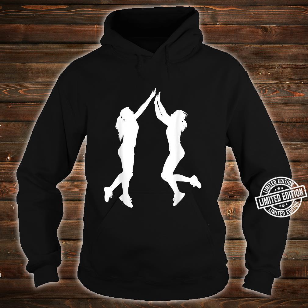 VOLLEY3 Shirt hoodie