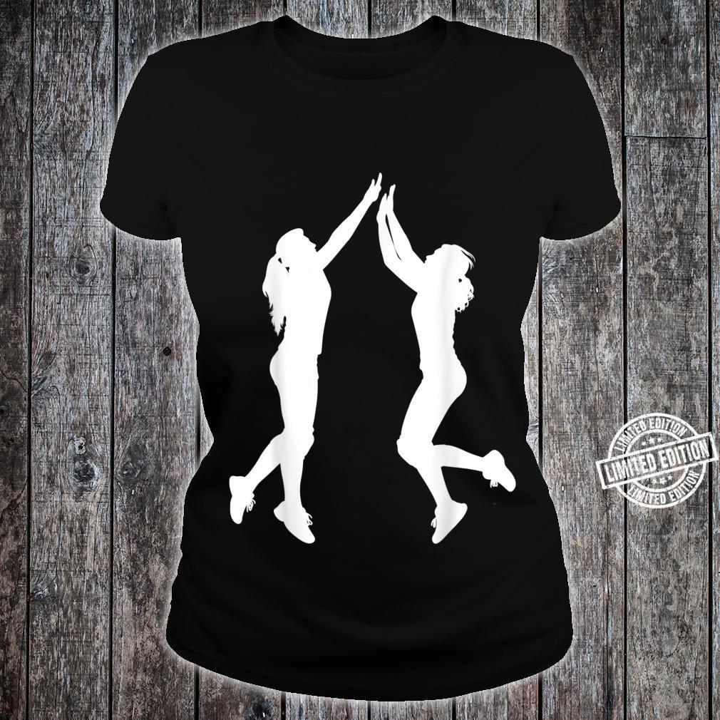 VOLLEY3 Shirt ladies tee
