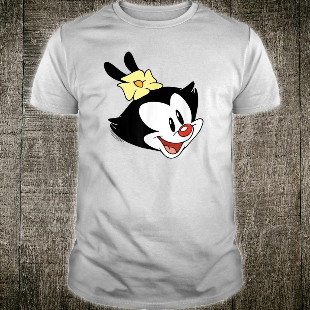 Animaniacs Dot Head Shirt