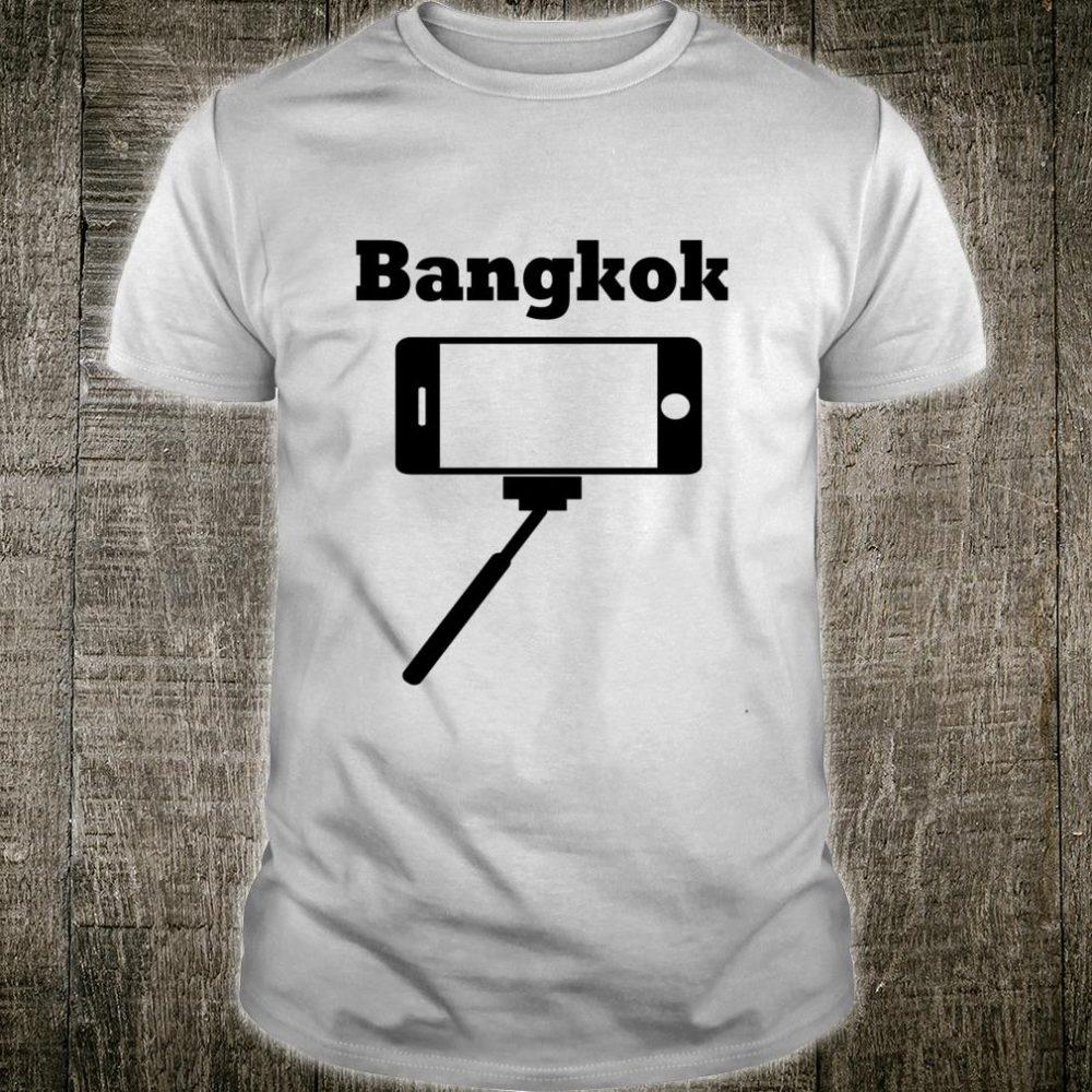 Bangkok Thailand Shirt