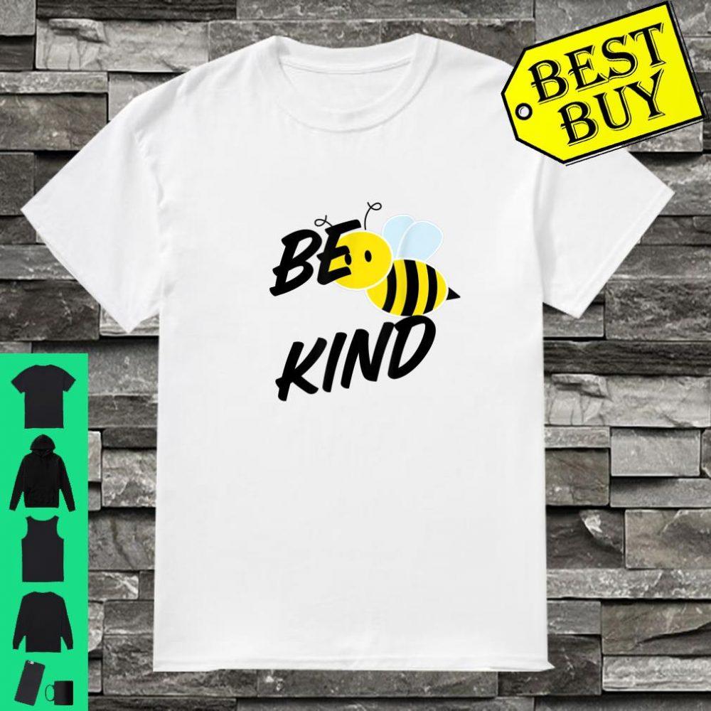 Be kind bee stinger Shirt