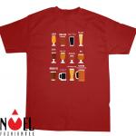 Craft Beer Für Frauen Männer Bierliebhaber Hobbybrauer Shirt