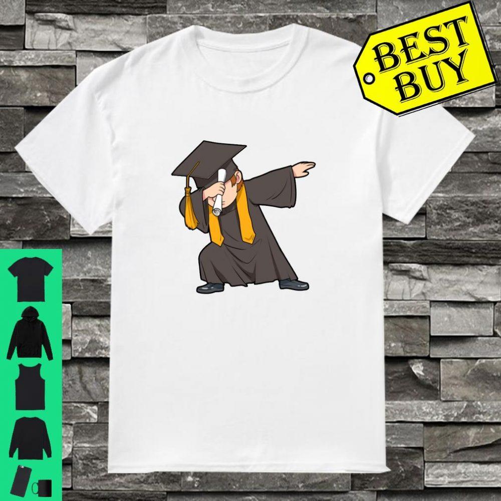 Dabbing Graduation Class of 2020 shirt