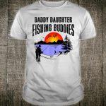 Daddies little girl Go's Fishings Shirt