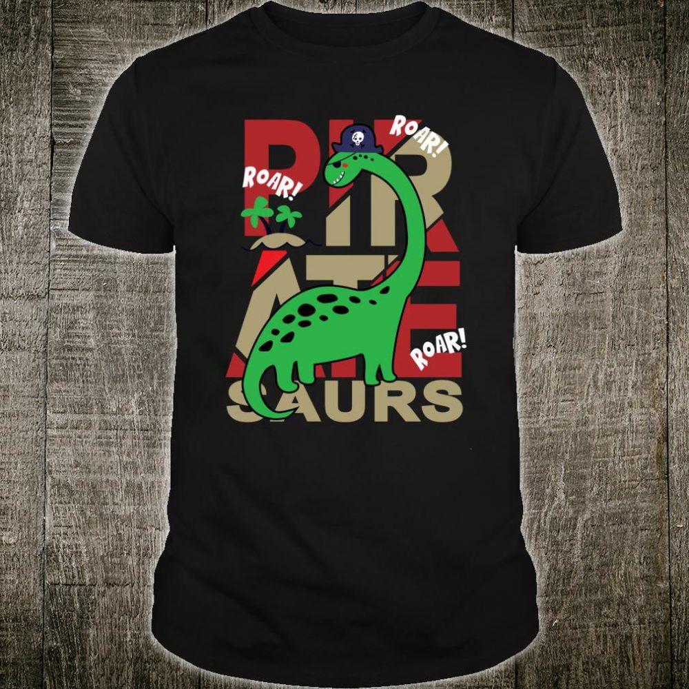 Dinosaur King of the World TRex 05 Shirt