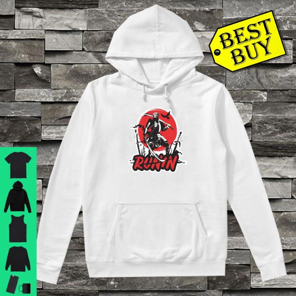 Donald Trump RONIN Shirt Pro President 45 Awesome Shirt hoodie
