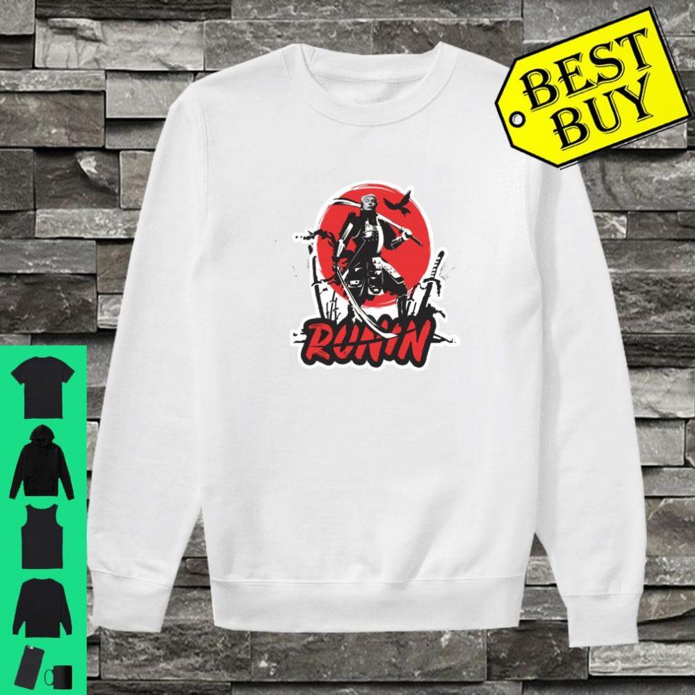 Donald Trump RONIN Shirt Pro President 45 Awesome Shirt sweater