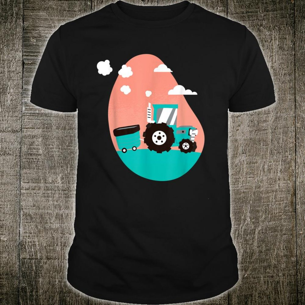 Farmer Children Shirt