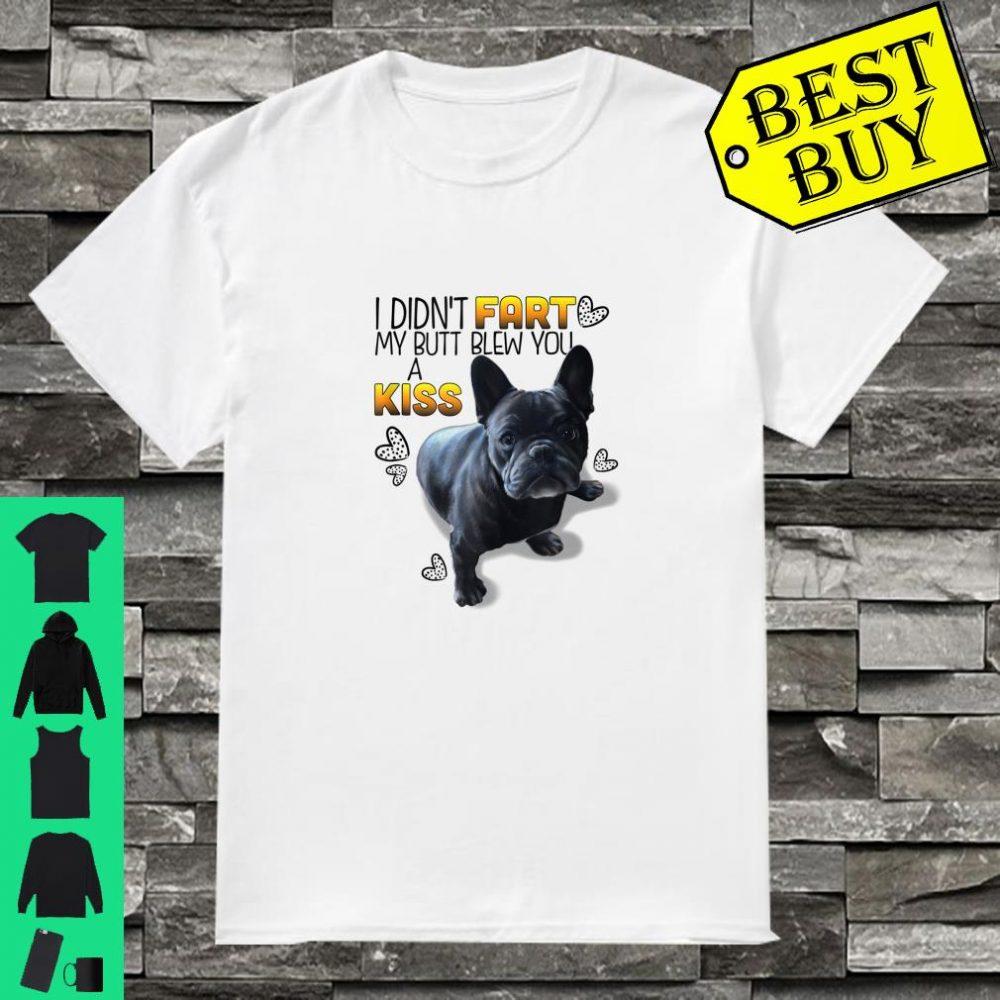 Frenchie bulldog frenchie dog, Puppy Black frenchy Shirt