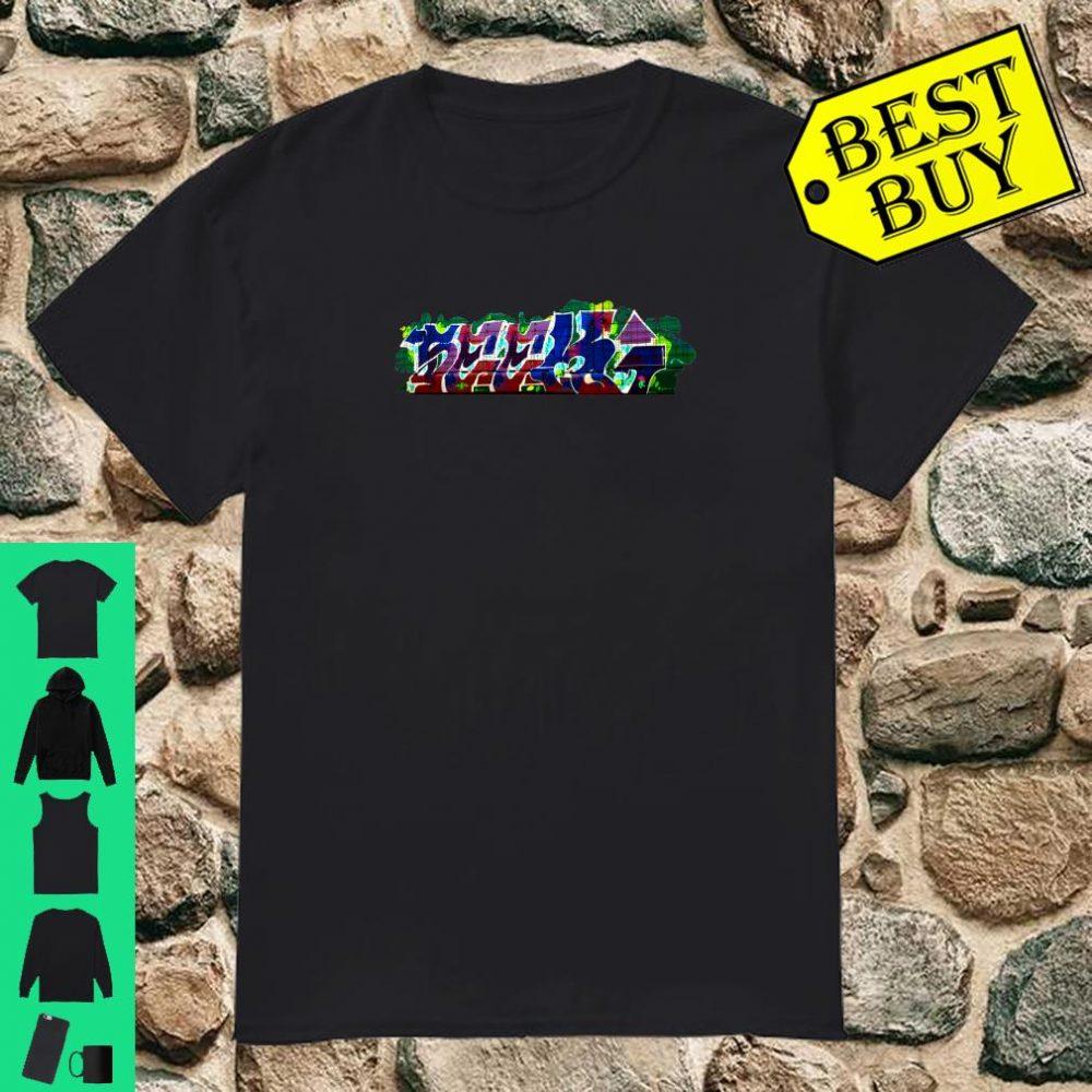 Graffiti art, Seek, pop art Shirt