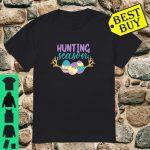 Hunting Season Cute Easter shirt