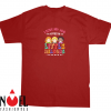 I Love My Job For All The Little Reasons shirt