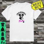 Jack Russell Mama Jack Russell Terrier Frauchen Hunde Shirt