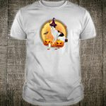Japanese Bobtail Halloween Cat Halloween Shirt