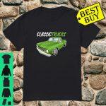 KFX Classic Trucks shirt