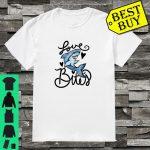 Love Bites antivalentine Shirt
