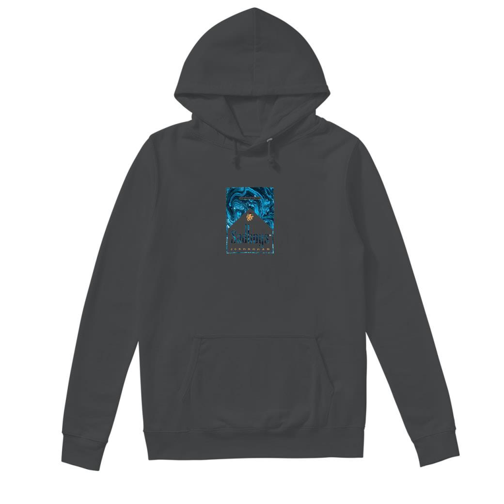 Ltd edition 2001 Sadboys shirt hoodie