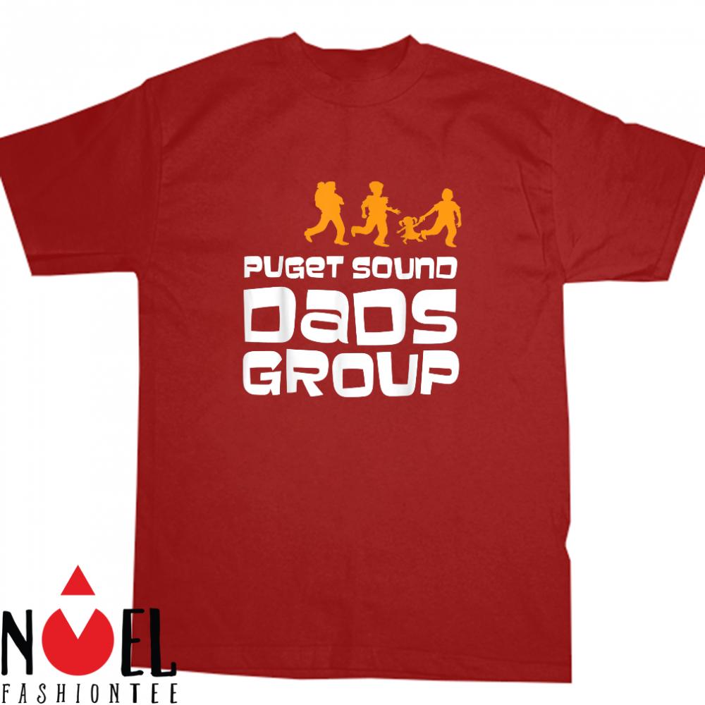 Puget Sound Dads Group Shirt