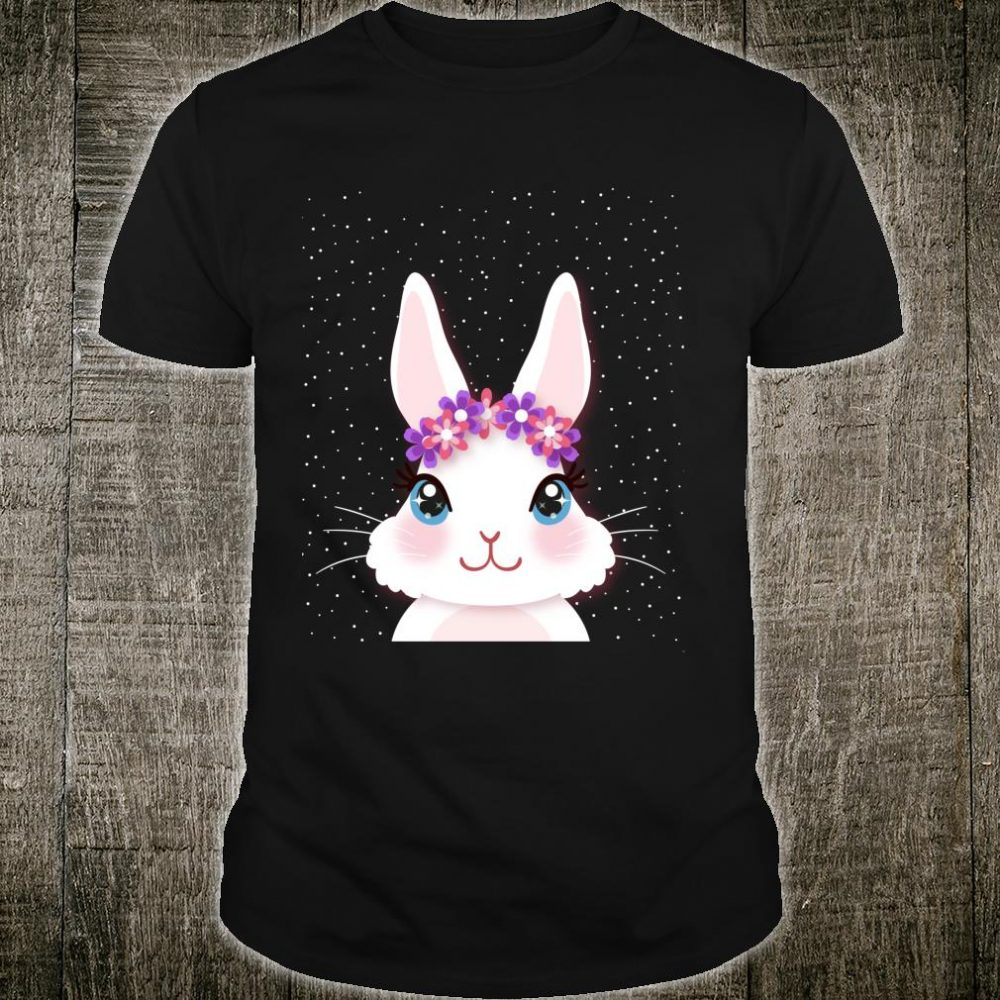 Süßes Hasi Hasen Kostüm für Schatzi Frohe Ostern Langarm Shirt